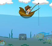Odd Fisherman