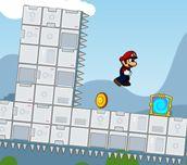 Mario Rotate