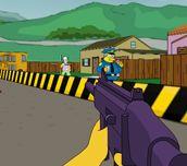Simpsons 3D