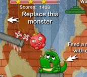 Hladové Monstrum