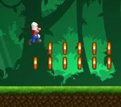 Mario Jungle