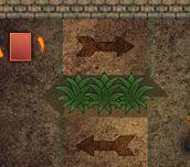 Aztécký minigolf