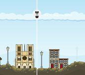 Bomb town - Paris