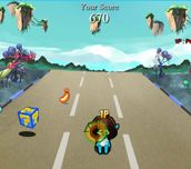 DaDa Race Game