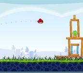 Angry Birds hra