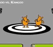Kangoo Fight hra pro 2