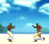 Capoeira souboj