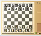Šachy proti počítači