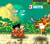 Dragon Ball: Fierce Fighting 2