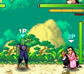 Dragon Ball: Fierce Fighting 3
