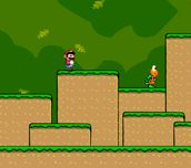 Mario World X