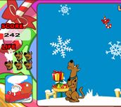 Scooby Doo Christmas Gift Dash