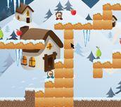 Little Heads - Snowy Adventure