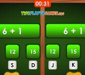 Matematická hra