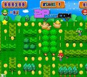 The Scoring Mario
