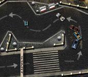 Supercars Street Racing