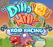 Dillo Hills 2 - Roid Racing