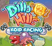 Dillo Hills 2 - Roid Racing